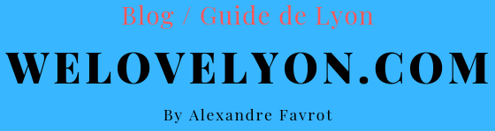 Le Blog / Guide de Lyon